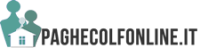 PagheColfOnline Logo